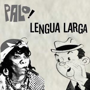 Lengua Larga