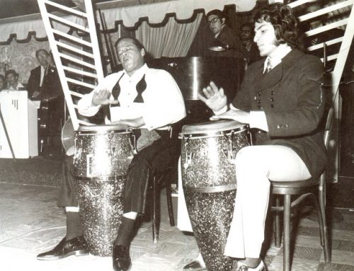 Congas – Life's Drum Circle