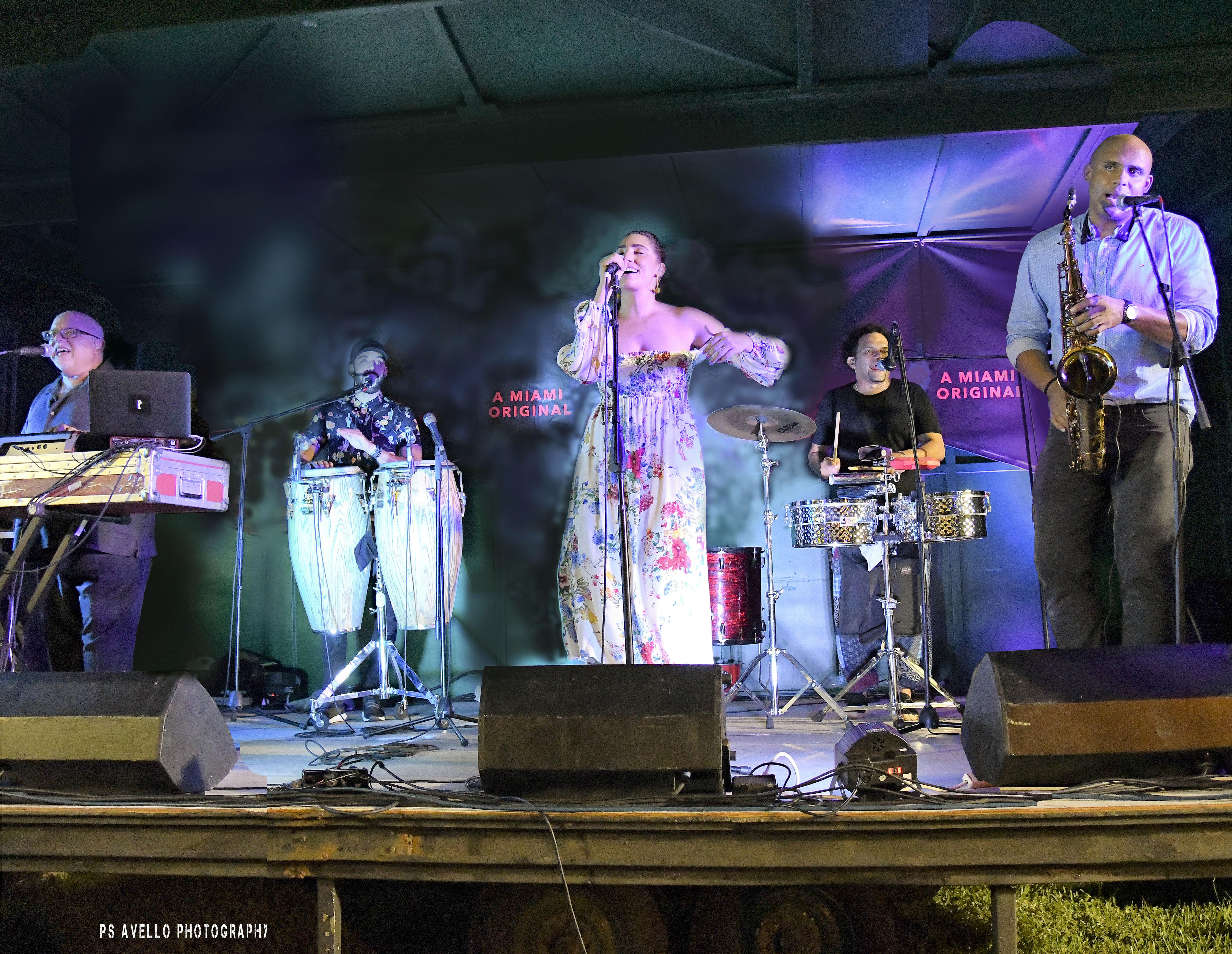 PALO! Cuban Music Festival